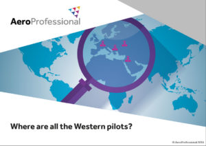 Where are all the Western Pilots: And how can you recruit them?