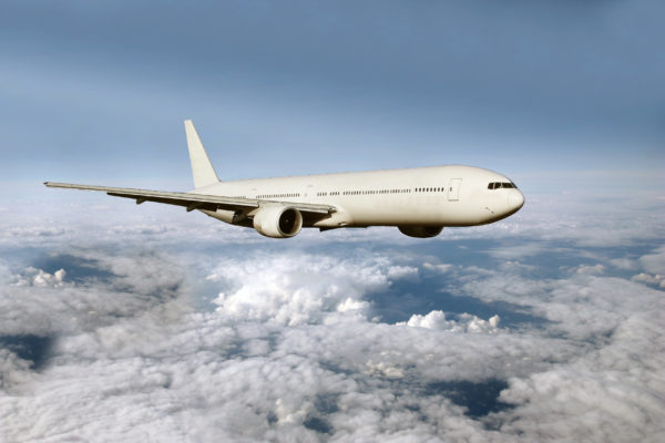 What does it feel like to fly the B777; the aircraft that transformed the skies?