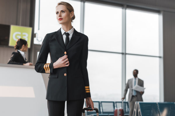 Land your dream job in aviation by getting a specialist recruiter on your side