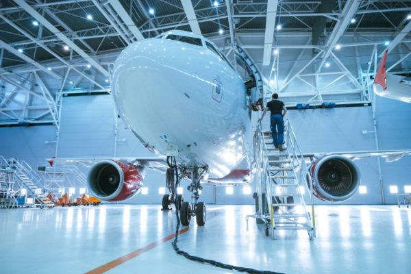 What aviation engineer jobs are on offer so far in 2019?