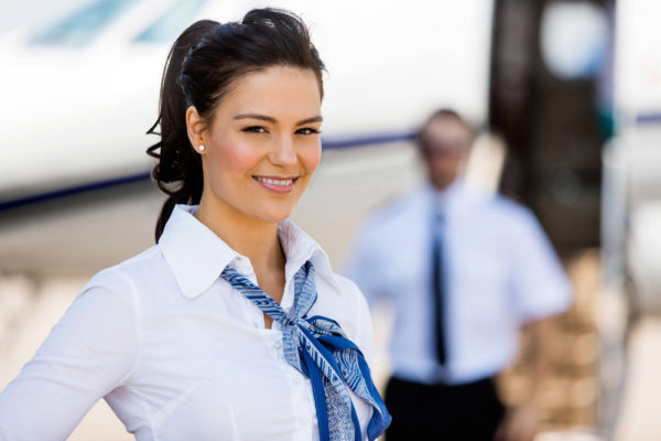 How can non-aviation staff enter the aviation industry?