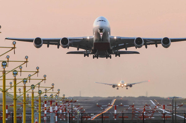 What Airbus A380 technology means for pilots