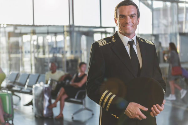 Career development: Which is the best airline to work for when it comes to progression?