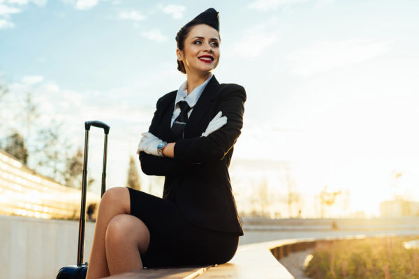 Now is the perfect time to look for cabin crew jobs, new IATA figures show