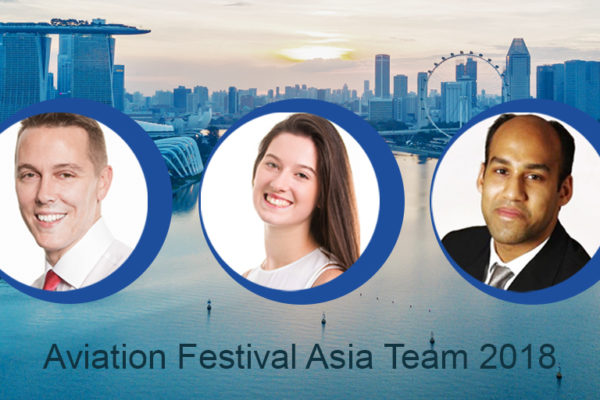 Meet AeroProfessional at Aviation Festival Asia!