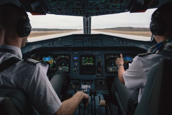 Brace for impact! How European airlines can ride out the pilot skills crisis