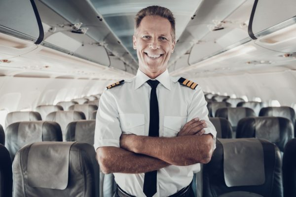 How to attract pilots in a candidate-led market