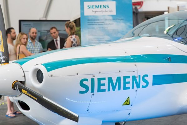 Will electric aircraft ever 'take off'?